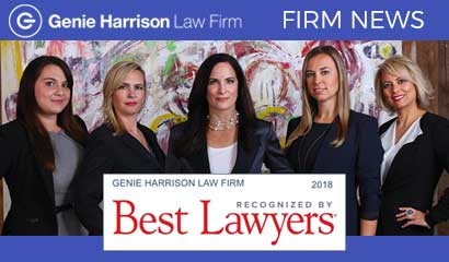 Best Lawyers Best Employment Law Firm 2018