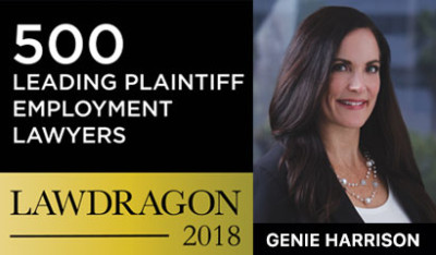 Lawdragon 500 Leading Plaintiff Employment Lawyers