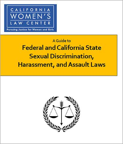 Guide to California Sexual Harassment and Assault Laws