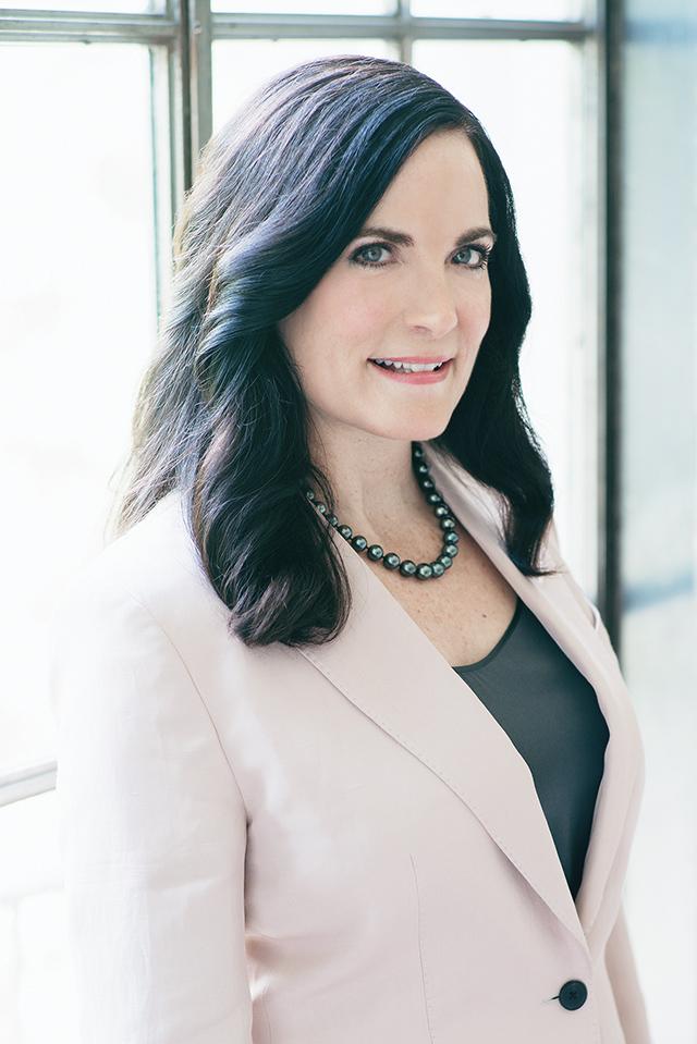 Top sexual harassment attorney Genie Harrison
