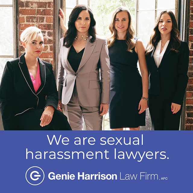 Best Sexual Harassment Attorneys in California | Genie