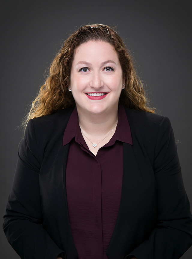 Attorney Andrea Fields