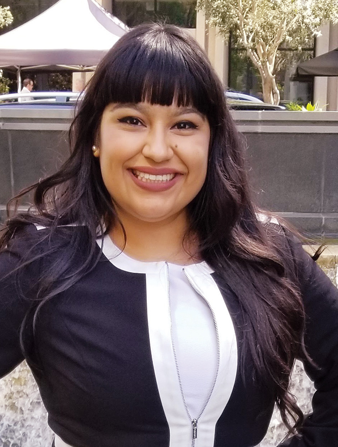 Lydia Baez Intake Specialist