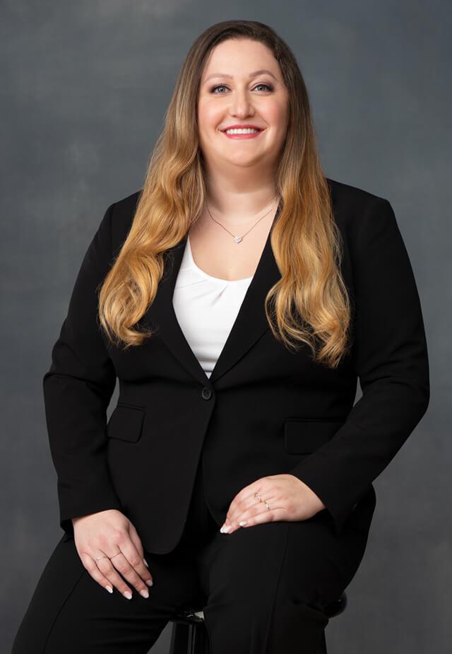 Attorney Andrea Fields