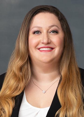 Employment lawyer Andie Fields