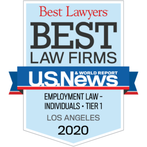Best employment law firm