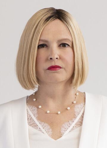 Employment attorney Amber Phillips