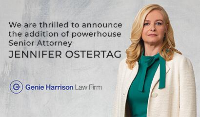 Jennifer Ostertag Senior Trial Attorney