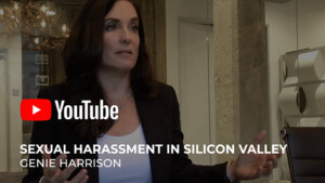 Sexual harassment in Silicon Valley