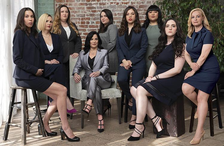 Best employment attorney in Los Angeles