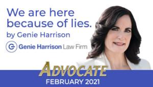 CAALA Advocate February 2021